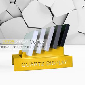 table top display stand VQ089