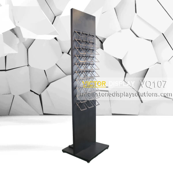 """Flying"" Stone Display Rack VQ107(2)"