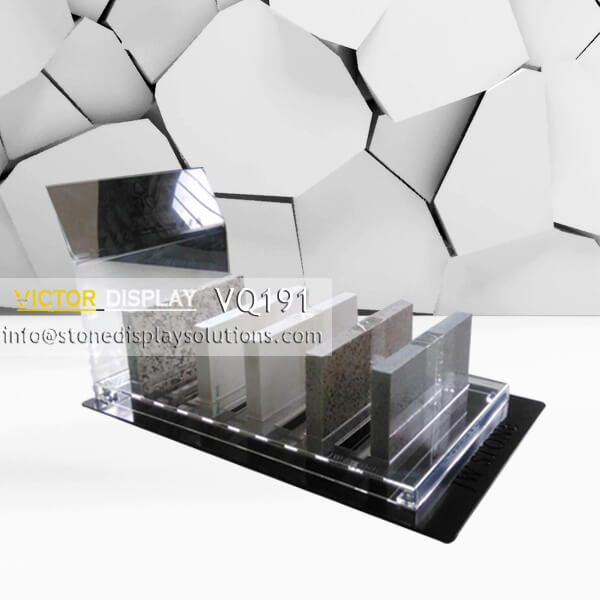 acrylic display stands VQ191