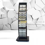 VQ102-B VQ102-B Granite Tiles Display Tower (3)