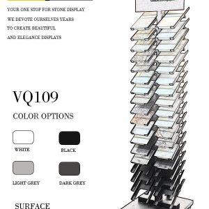 Quartz Sample Tower VQ109