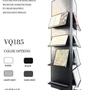 VQ185 Display Stand for Granite Worktops
