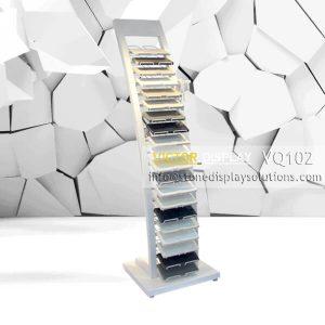 Tile Display Stand Rack