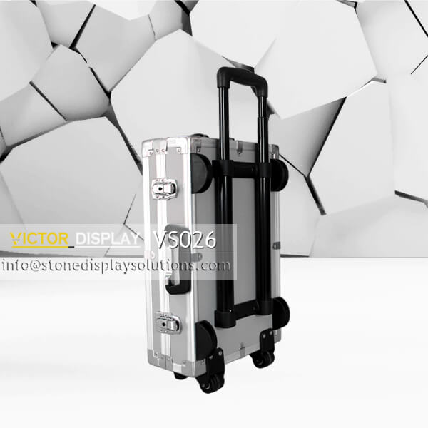 VS026(1) Suitcase of Quartz Countertop Colors