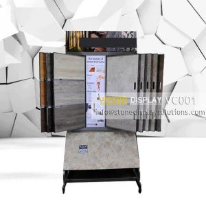Ceramic Tile Wall Tile Sample Rack