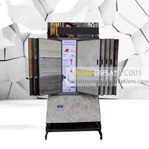 Ceramic Tile Wall Tile Sample Rack