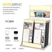 VC009 Stone Tile Sample Rack (1)