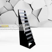 VC011 Victor Display Tile Rack