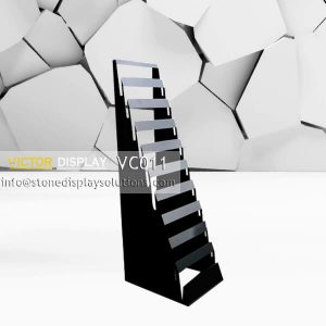 VC011 Victor Display Tile Rack