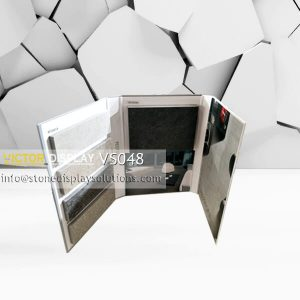 VS048 Granite Color Samples BOOK