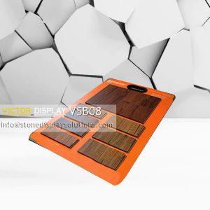 VSB08 Wood Flooring Tile Sample Board