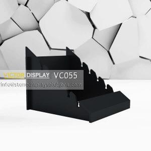 Display Rack for Hardwood Tiles, Laminate Tiles and Ceramic Tiles