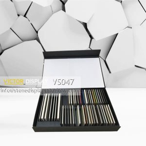 Stone Tiles Color sample kit VS001