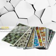 VM040 Mosaic Tiles Sample Boards (2)