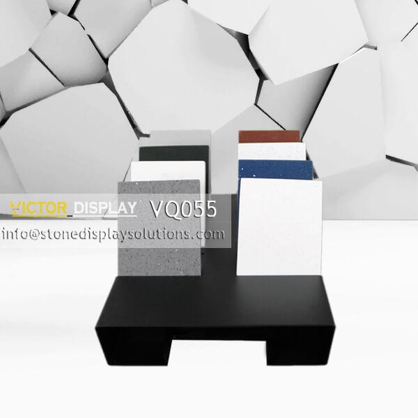 VQ055 High-grade stone countertops display rack (3)