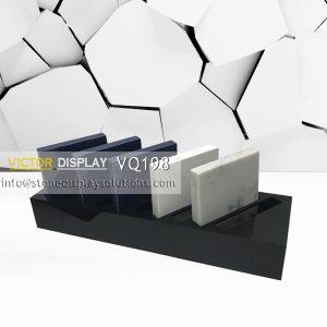 VQ198 Artificial Countertop Display Rack
