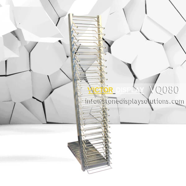 VQ080 Stone Display Rack on Sale
