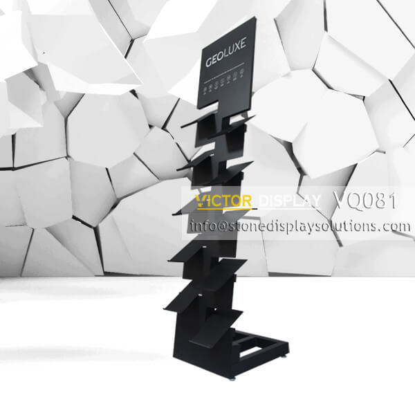 Quartz Display Stand