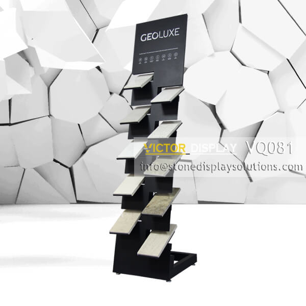 Quartz Display Stand VQ081(3)