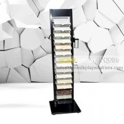 VQ086 Wire Display Stand For Stone