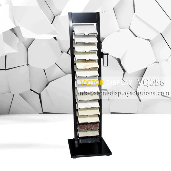Stone Display Rack VQ086(1)