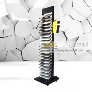 granite display rack VQ088(1)