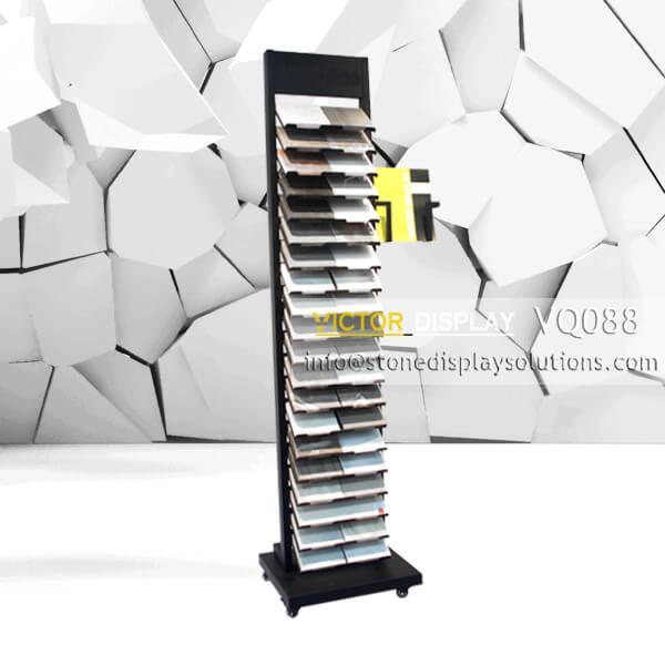 granite display rack VQ088(2)