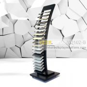 Granite Tiles Display Tower VQ102-B