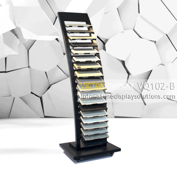 Display Stand for Stone VQ102-B(1)
