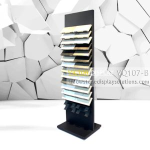 Display Tower for Stone