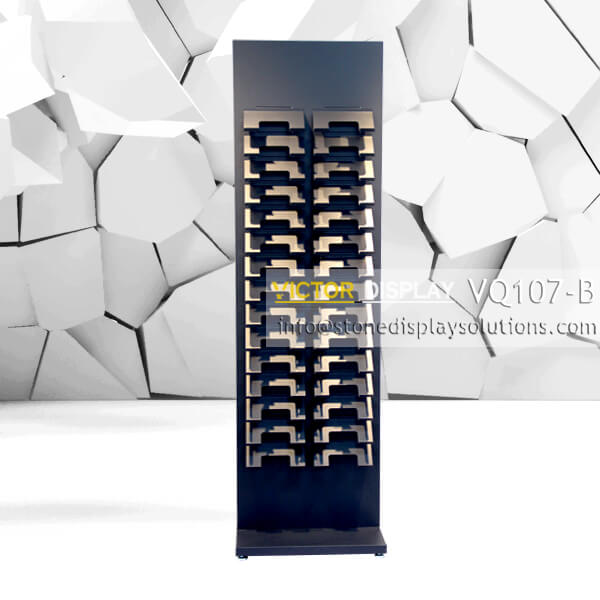 Display Tower for Stone VQ107-B(3)