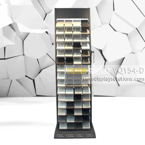 Quartz Stone Display VQ154-D