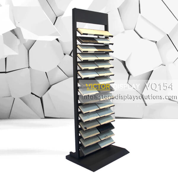 VQ154-B Quartz Stone Tower