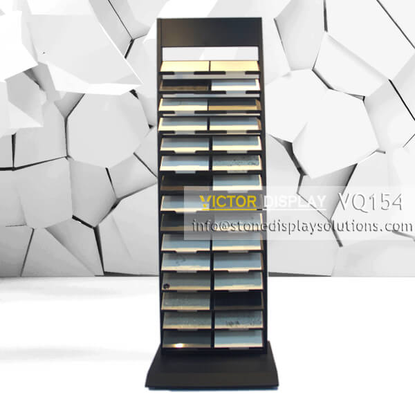 Quartz Stone Tower  VQ154(1)