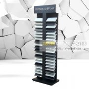VQ183 Display Shelves for stone showroom (1)