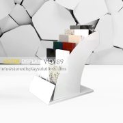 VQ189 Marble Granite Table Top Rack