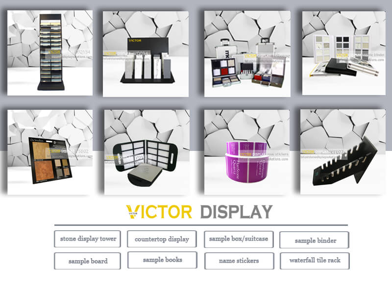 Products of Victor Display
