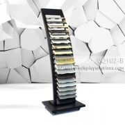 VQ102-B VQ102-B Granite Tiles Display Tower (2)