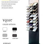 """Flying"" Stone Display Rack VQ107"