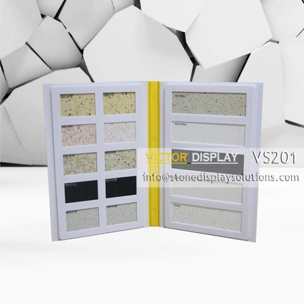plastic binder VS201