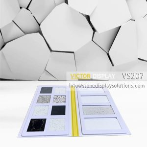 Stone Sample Collection Book