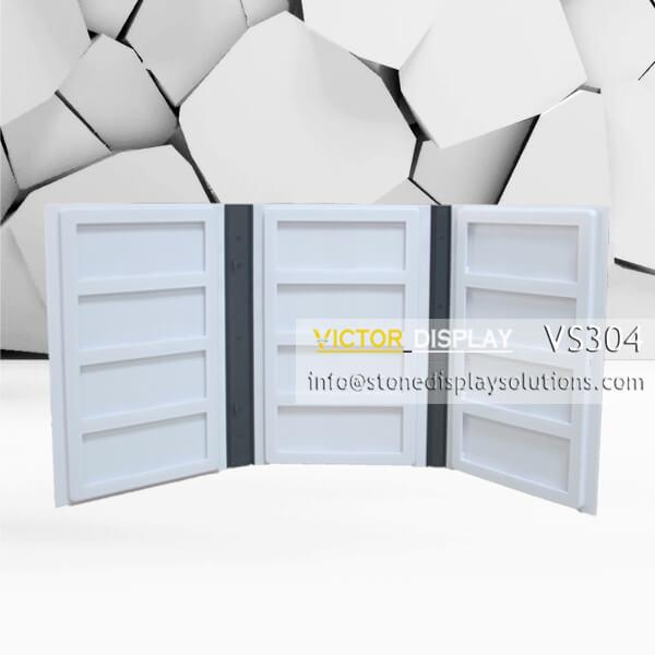 VS304 Xiamen Stone Sample Binder