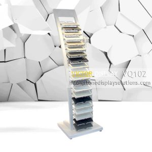 Tile Display Stand Rack