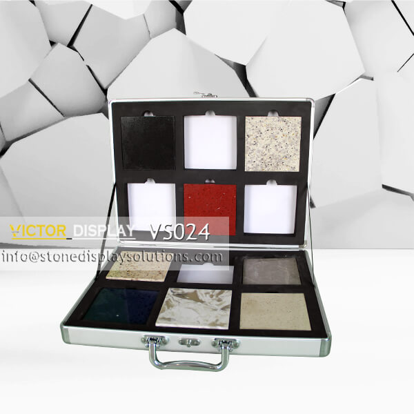 VS024 Stone Sample Boxes
