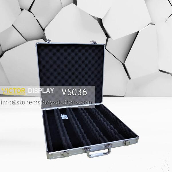 VS036(2) (1) Stone Display Case