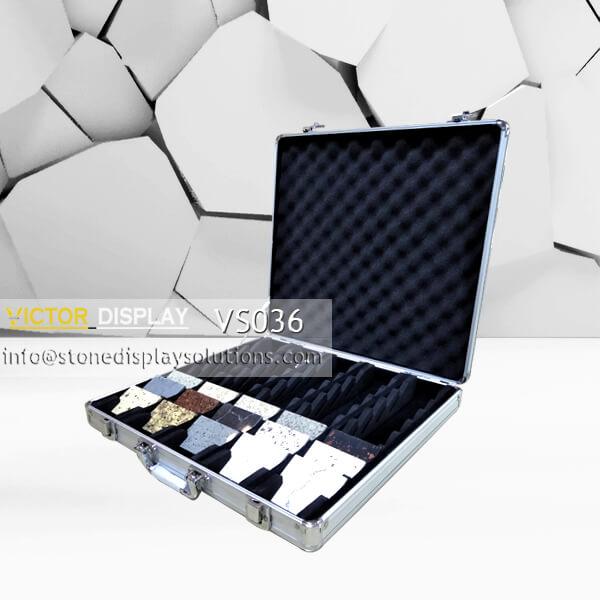 VS036 (1)Stone Display Case