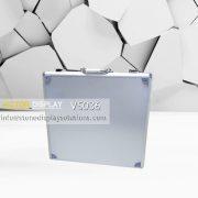 VS036(3) (1) Stone Display Case