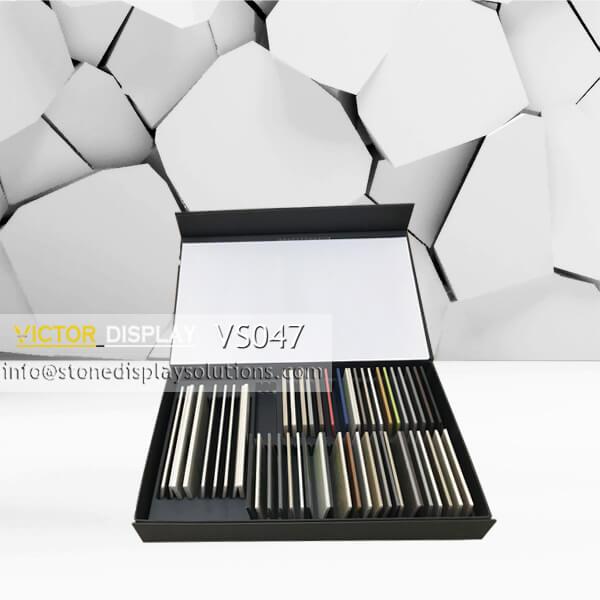 VS047 Stone Cardboard Boxes