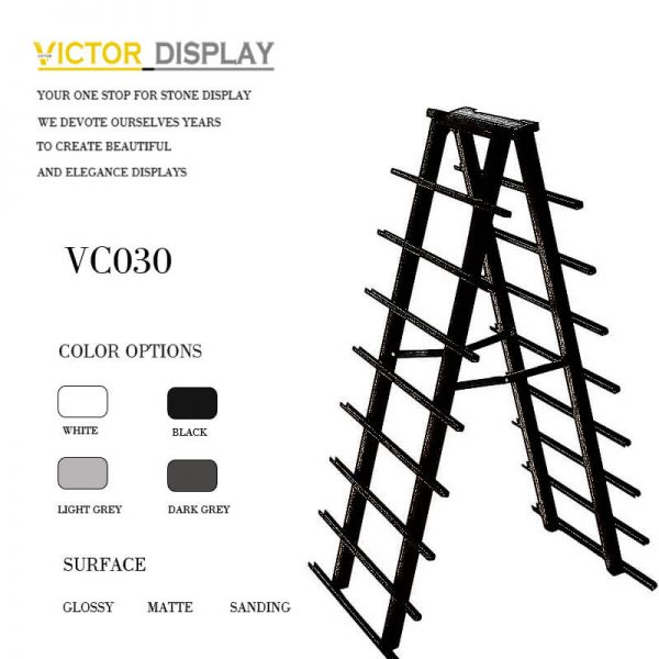 VC030 A-frame Rack for Ceramic Tiles (1)
