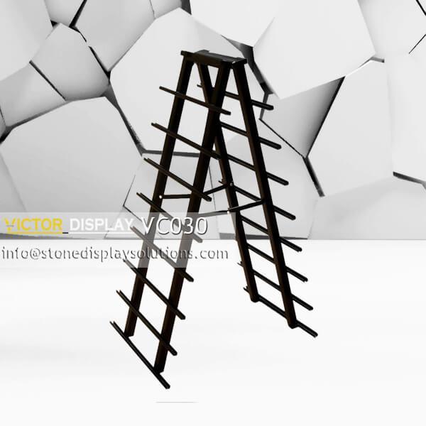 VC030 A-frame Rack for Ceramic Tiles (2)